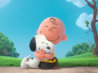 The Peanuts Movie (Trailer 1)