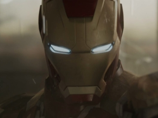 Iron Man 3 Malibu Attack French Subtitled
