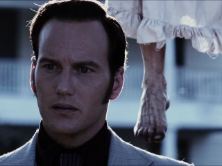 The Conjuring German Trailer 2