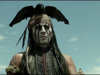 The Lone Ranger French Trailer 4 Subtitled