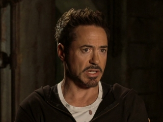 Iron Man 3 Extremis Featurette French Subtitled