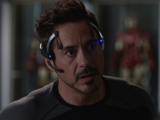 Iron Man 3 Apres New York French Subtitled