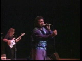 Rose Royce In Concert