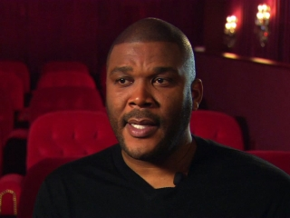 Peeples Tyler Perry On What Excited Him About The Film