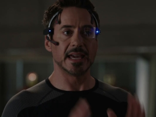 Iron Man 3 Nothing Is The Same Since New York Uk