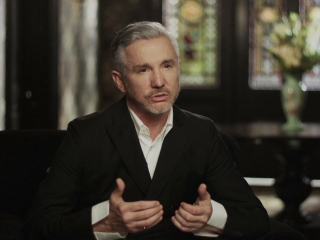 The Great Gatsby Baz Luhrmann On The Novel
