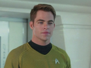 Star Trek Into Darkness Kirk Profile Featurette