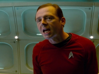 Star Trek Into Darkness Scotty Profile Featurette