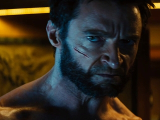 The Wolverine Cinema Con Trailer