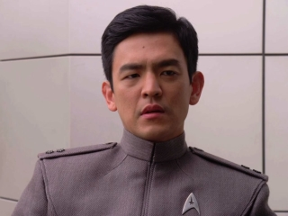 Star Trek Into Darkness John Cho On Director Jj Abrams