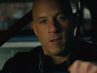 Fast & Furious 6: On The Set-Race Through Picadilly (Featurette)
