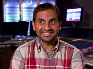 Epic Aziz Ansari On The World Of Epic