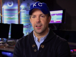 Epic Jason Sudeikis On What Makes The Story Epic
