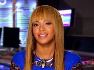 Epic Beyonce Knowles On Relating To Her Character