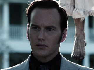 The Conjuring Uk Trailer 2