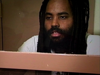 Mumia Long Distance Revolutionary