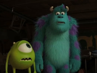 MONSTERS UNIVERSITY: MOTHER'S DAY (ITALIAN)
