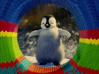 HAPPY FEET TWO (TRAILER 3)