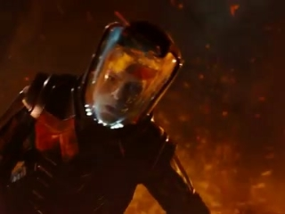 Star Trek Into Darkness Into The Volcano