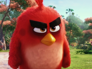 The Angry Birds Movie (Trailer 1)