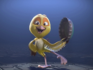 Rio 2 German Trailer 1