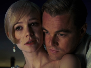 The Great Gatsby German Trailer 5