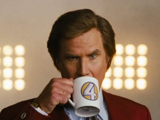 Anchorman The Legend Continues Trailer 1