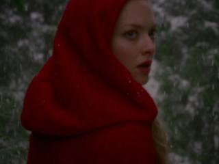 RED RIDING HOOD (TRAILER 2)