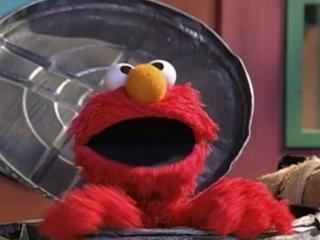 Sesame Street A Magical Halloween Adventure