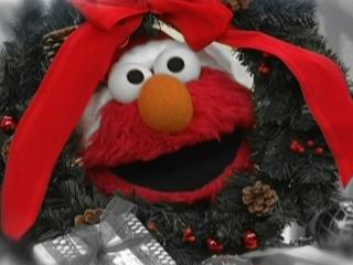 Sesame Street A Christmas Carol