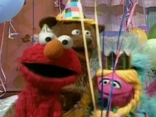Sesame Street Fiesta