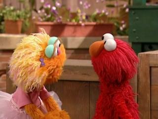 Sesame Street Silly Storytime