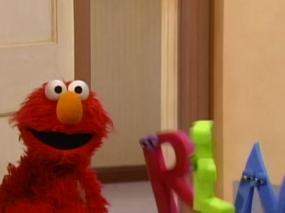 Sesame Street Elmapalooza