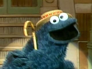 Sesame Street Monster Hits