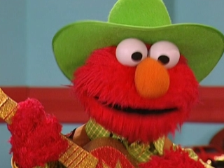 Sesame Street Kids Favorite Country Songs
