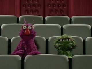 Sesame Street Sing Yourself Sillier At The Movies