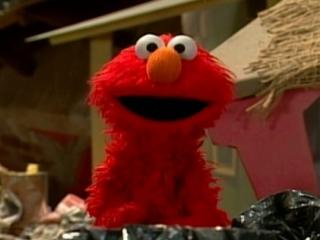 Sesame Street The Adventures Of Elmo In Grouchland