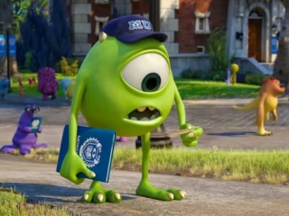 Monsters University Trailer 3 - Monsters University - Flixster Video