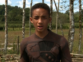 After Earth On Location-costa Rica Featurette