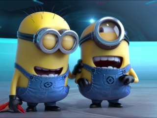 Despicable Me 2 Taiwanese Trailer 3 Subtitled - Despicable Me 2 - Flixster Video