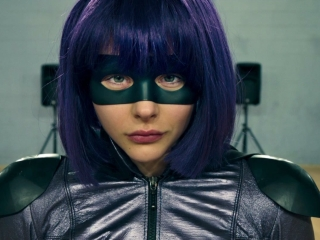 Kick-ass 2 Thai Trailer 2 Subtitled