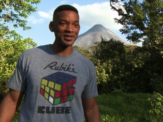 After Earth Costa Rica Featurette Uk
