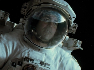 Gravity German Trailer 1