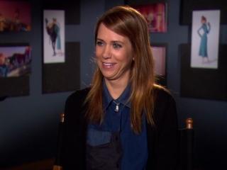 Kristen Wiig On Lucy S Enthusiasm