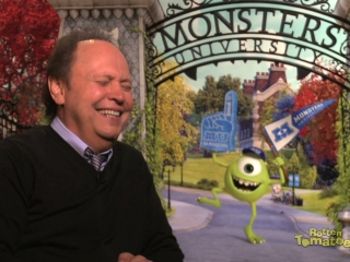Cast Interviews Monsters University - Monsters University - Flixster Video