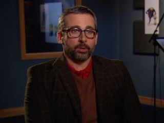 Steve Carell On Relating To The Story As A Parent