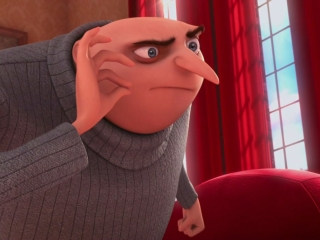 Jillian Shows Up At Gru S House With A Potential Date