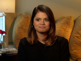 Fruitvale Station Melonie Diaz On Her Character