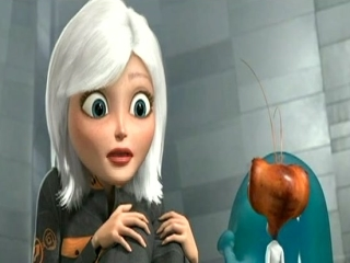 MONSTERS VS. ALIENS (BRAZIL/PORTUGESE TRAILER)