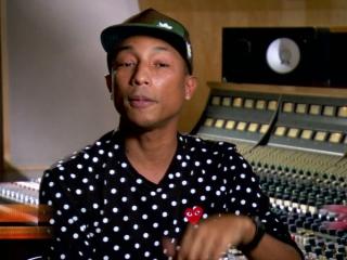 Songs Of Pharrell Williams